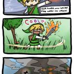 nao brinque com fogo