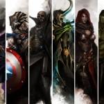 dungeons e dragons vingadores