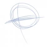 desenhe um circulo