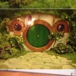toca de um hobbit