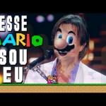 Esse Mario sou eu
