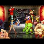 Harlem Shake versão Street Fighter