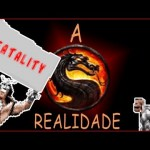 Mortal Kombat: A Realidade