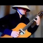 Bora tocar uma música eletrônica… no Violão!!!