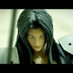 Final Fantasy VII em Stop Motion