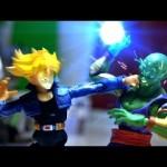 A coisa mais épica que você vai ver durante muito tempo: Dragon Ball Z em Stop Motion
