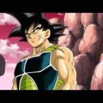 Dragon ball : Episode of Bardock
