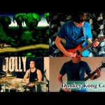 The Video Game Rock Medley &#8211; PICO