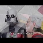O Star Wars que eu conhecia