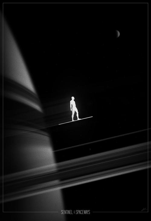 sentinel of spaceways
