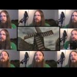Jesus + Gandalf + Zelda… o que poderia ser mais épico?