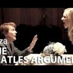 The Beatles pode ser usado em qualquer discussão