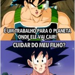 CUIDAR DO FILHO