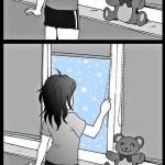 acordar cedo frio