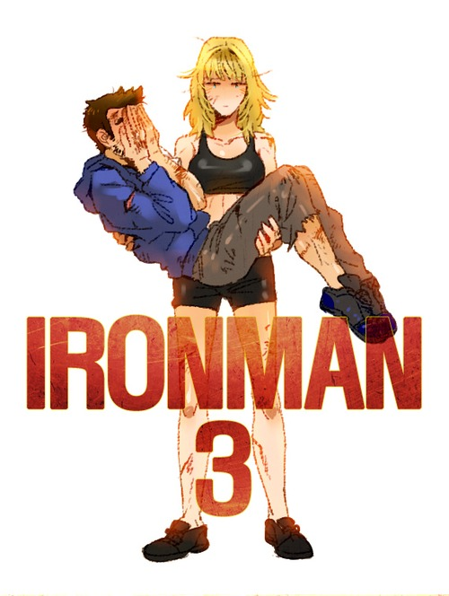 03 - iron man 3