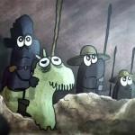 O reino perdido das cáries