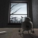 Liberdade além da janela