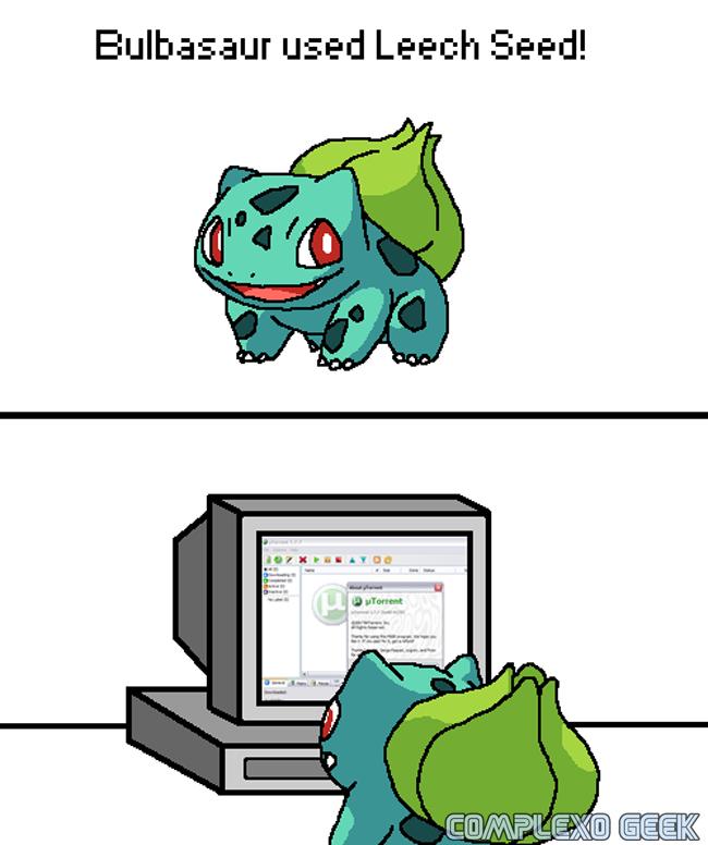 0 bulbasaur