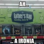 0 ironia