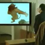 Norte-Coreanos assistem Rei Leão pela primeira vez