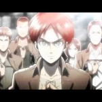 A melhor abertura todos os tempos de Shingeki no Kyojin