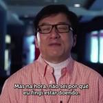 O dia que Jackie Chan lutou contra Bruce Lee… e foi nocauteado