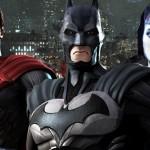 A triste e real história de Bruce Wayne, o Batman