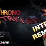 Algo que o mundo precisa ver: Abertura de Chrono Trigger remasterizada em HD