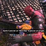 Deadpool sabe se vingar