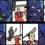 0 a ninja