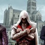 A triste e real história de Ezio Auditore da Firenze