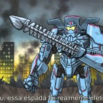 Como Pacific Rim deveria ter terminado