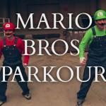 Vamos supor que a Nintendo deseje fazer um Super Mario World mais realista
