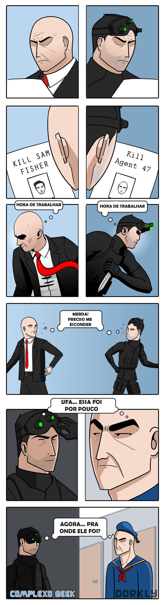 0 a agent 47