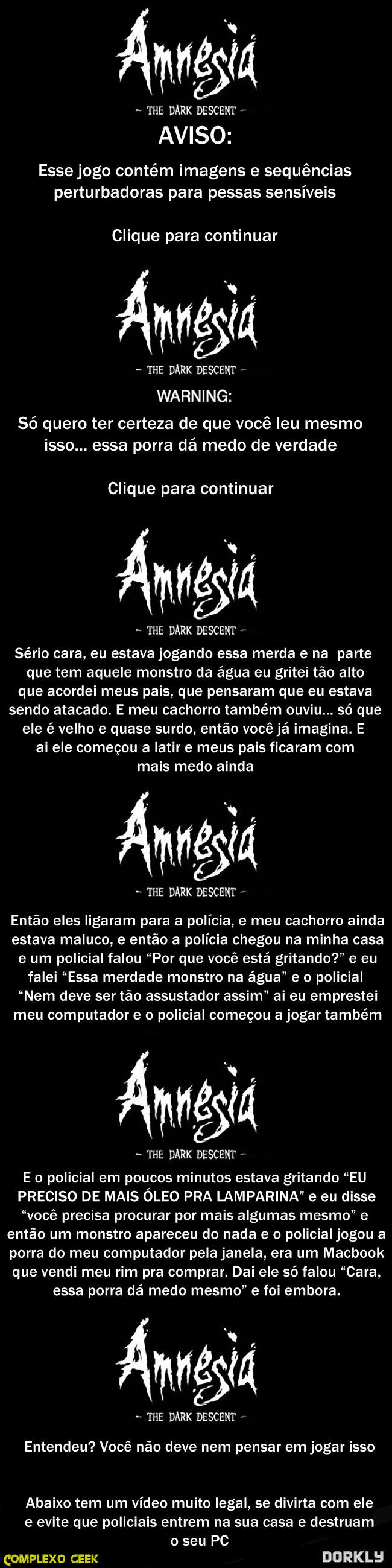 0 a amnesia