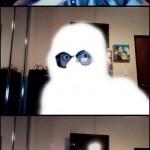 0 a oculos de anime