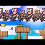 A evolução que Super Mario Bros precisa