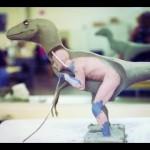 Como foram feitos os Velociraptors de Jurassic Park