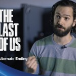 O final alternativo de The Last of Us
