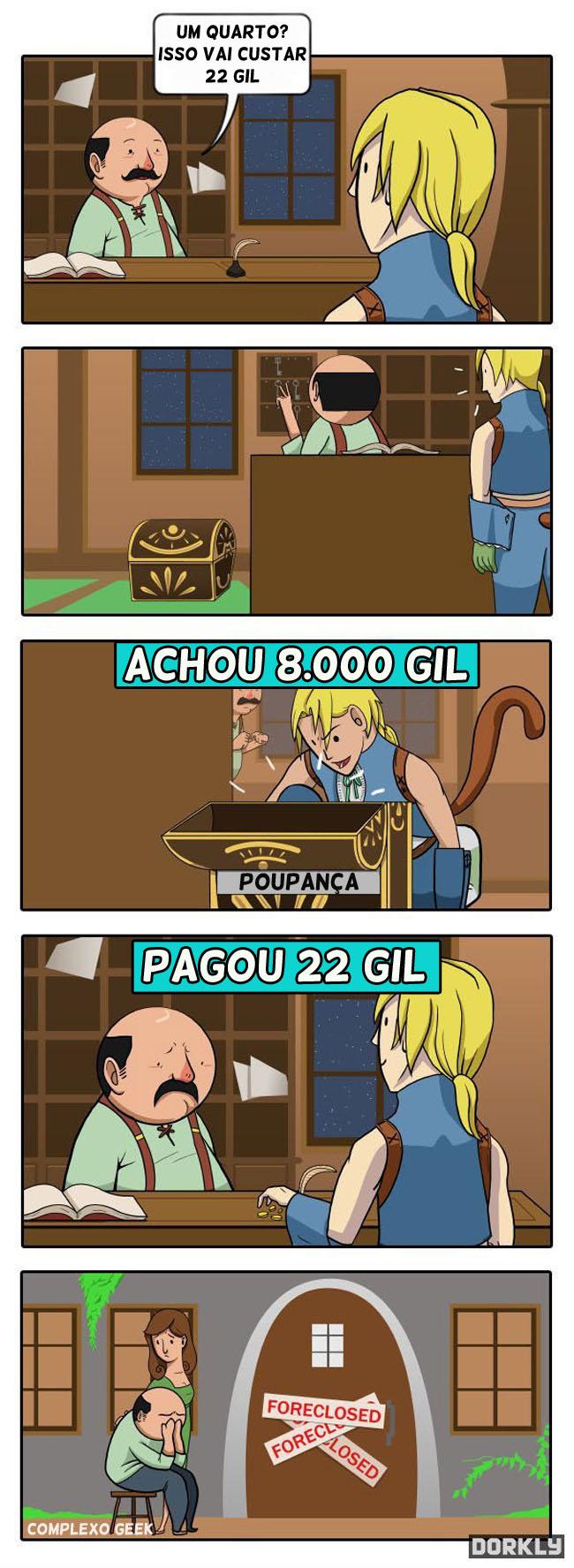 0 a FF RPG