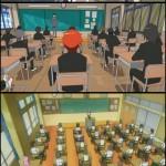 0 a anime principal