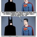 0 a batman