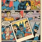 0 a batman n sorri