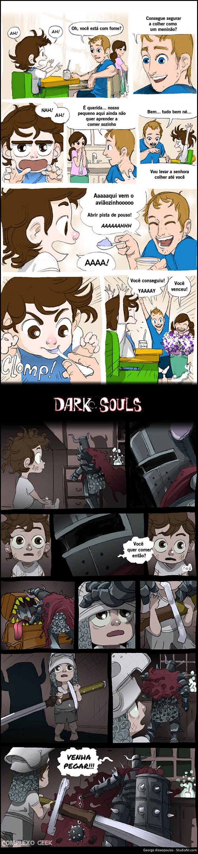 0 a dark souls