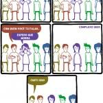0 a edes sociais