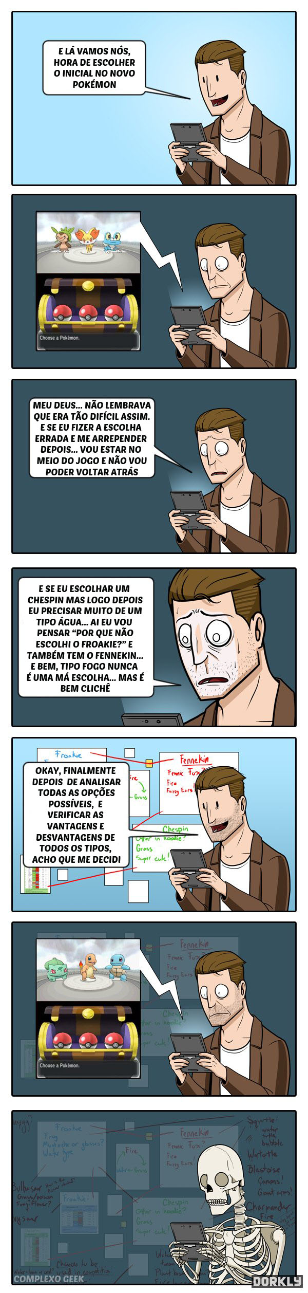 0 a problema pokemon