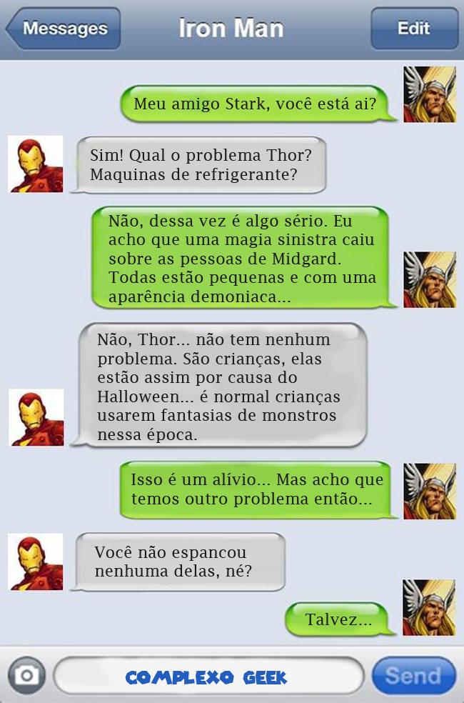 0 a thor