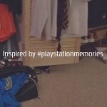 A sua história com o Playstation