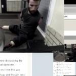 Eis um jogador profissional de Counter-Strike… que não tem as duas mãos