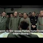 Hitler descobre o preço do PS4 no Brasil